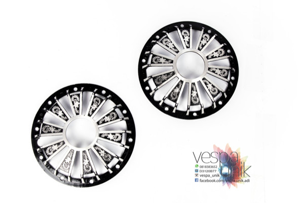 harga Wheel dop blower motif Tokopedia.com