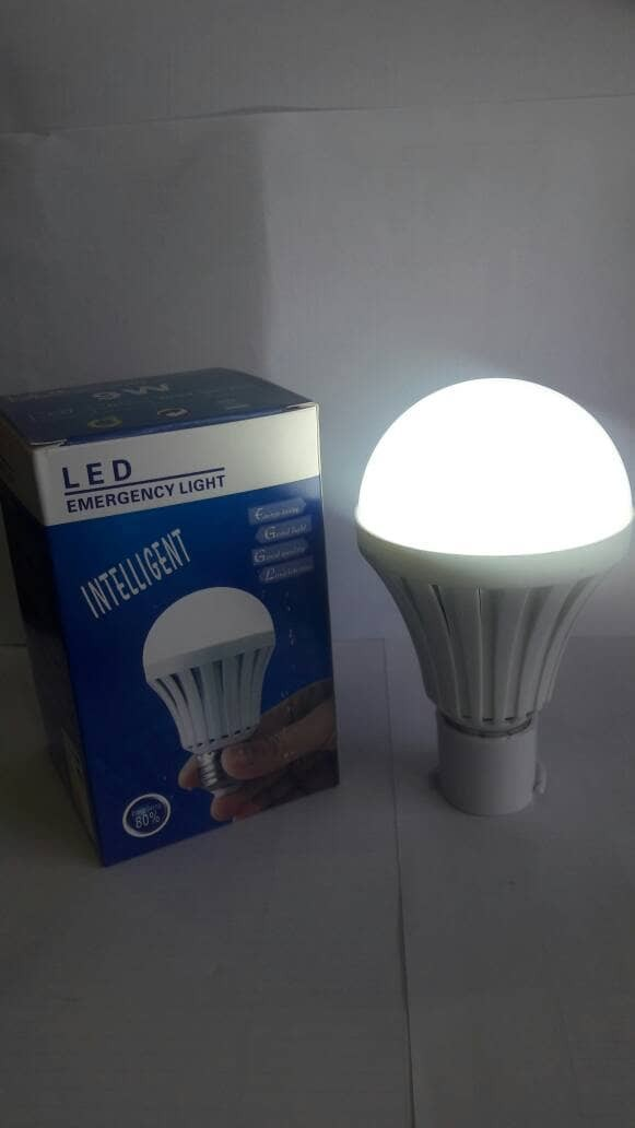 Philmax lampu emergency 9w ...