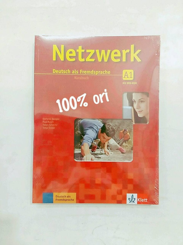 harga Netzwerk a1 deutsch als fremdspache Tokopedia.com