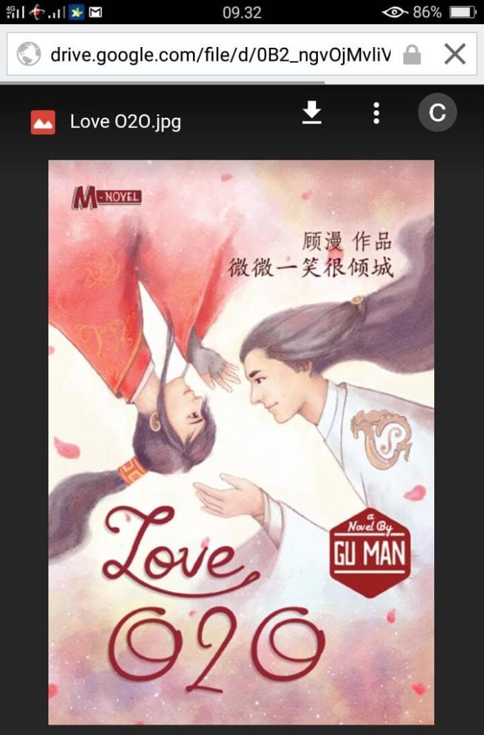 Jual Love 020 Novel terkenal telah difilmkan novel murah - DKI Jakarta -  wasurjaya vicyshoop | Tokopedia