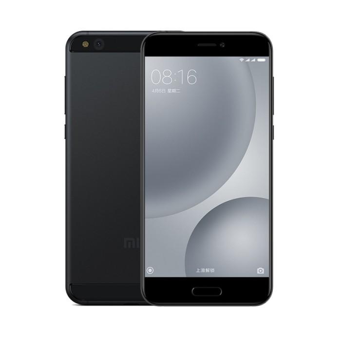 harga Xiaomi mi 5c ram 3gb memori internal 64gb - garansi distributor Tokopedia.com