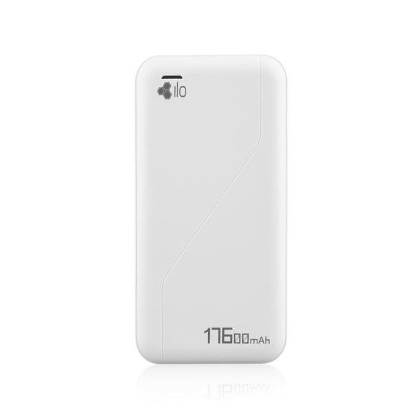harga Hippo powerbank ilo f2 17600 mah - original garansi resmi Tokopedia.com
