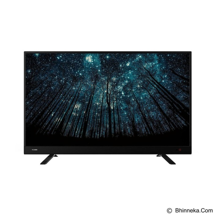 harga Toshiba led tv digital 32 inch 32l3750 Tokopedia.com