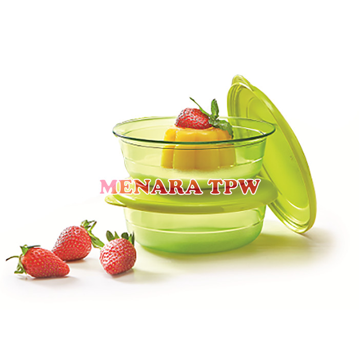 harga Tupperware table collection 275 ml (2pcs) - activity sfa Tokopedia.com