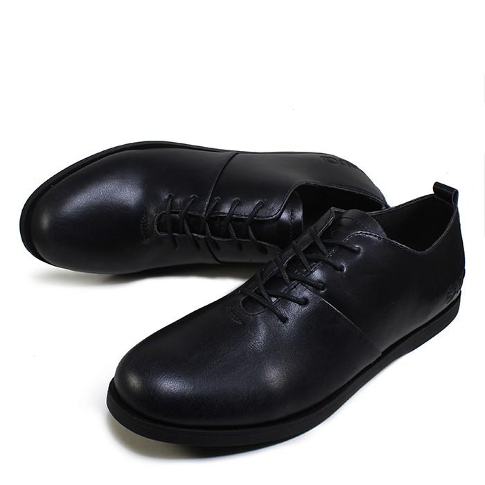 Foto Produk Sepatu Sneakers Loafers Formal Pria Sauqi Vegas Black dari Toko Sepatu Atang