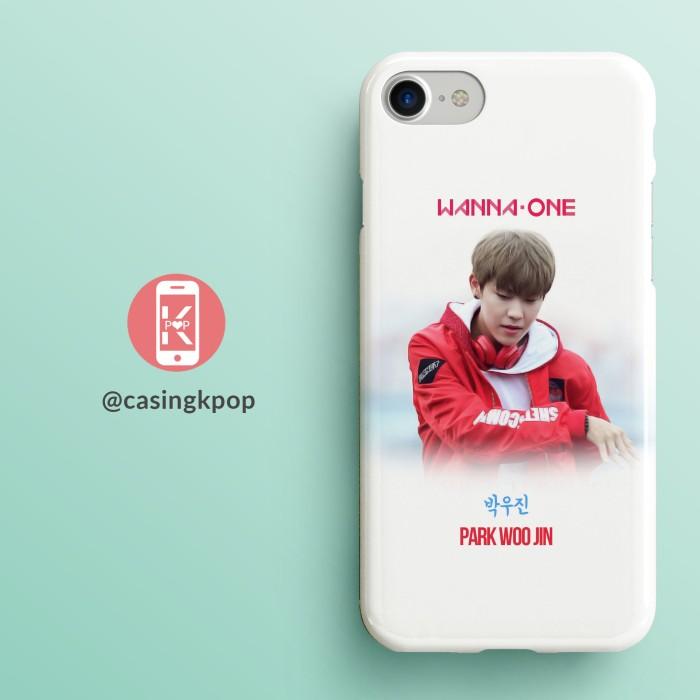 harga Casing handphone kpop wanna one park woo jin Tokopedia.com