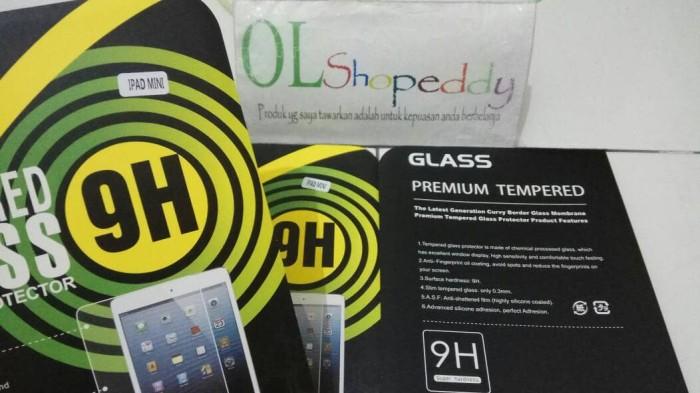 harga Tempered glass 9h cameron ipad mini 1/2/3/4 Tokopedia.com