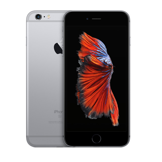 Foto Produk Iphone 6S Plus 64Gb Grey Garansi Distributor 1 Tahun dari cellularline168