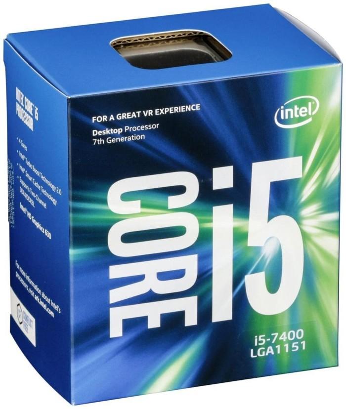 harga Processor core i5 7400 6mb cache upto 3.5 ghz Tokopedia.com