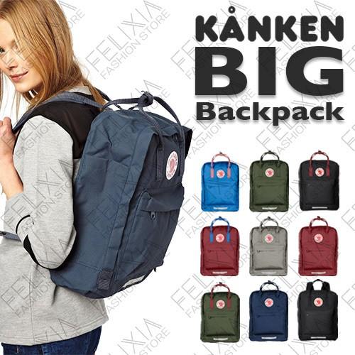bd5986a7d Jual Fjallraven Kanken BIG Backpack - Kota Tangerang Selatan ...