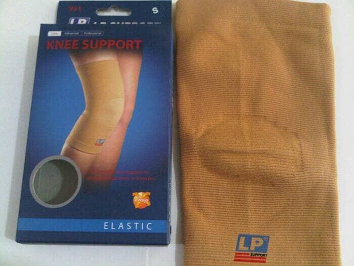 harga Decker lutut knee support lp-951 Tokopedia.com