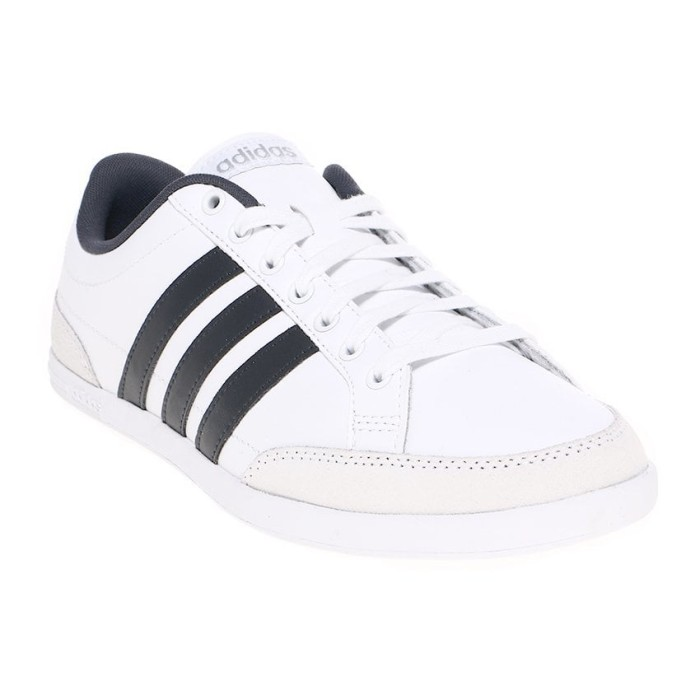 adidas neo caflaire white cheap online