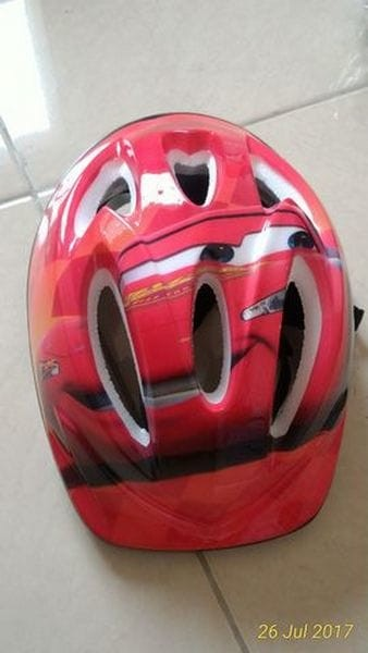 harga Helm sepeda/sepatu roda anak Tokopedia.com