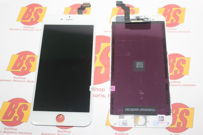 LCD / Layar / Iphone 6+ Touchscreen Origial 100%