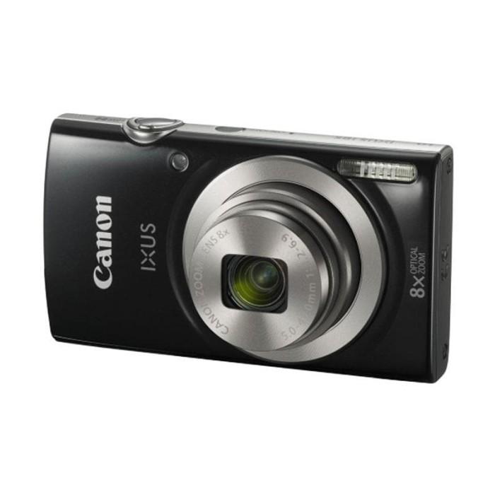harga Canon compact camera ixus ixus185bk_dts black Tokopedia.com