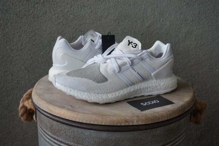 70048c4048a82 Jual Adidas Y3 pure boost zg knit