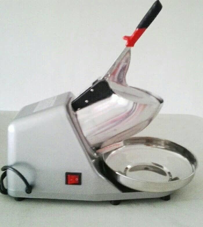 harga Murah.! mesin serut es batu gilingan es ice crusher penghancur es jus Tokopedia.com