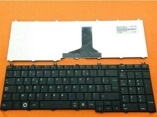 harga Keyboard toshiba c650 c655 c660 c665 c670 c675 l650 l655 l660 l665 Tokopedia.com