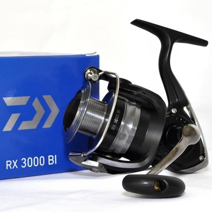harga Reel daiwa rx 3000 (reel spinning) Tokopedia.com