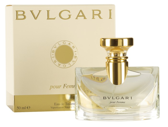 harga Mini bvlgari femme 45 ml parfum spray ~ kemasan import Tokopedia.com