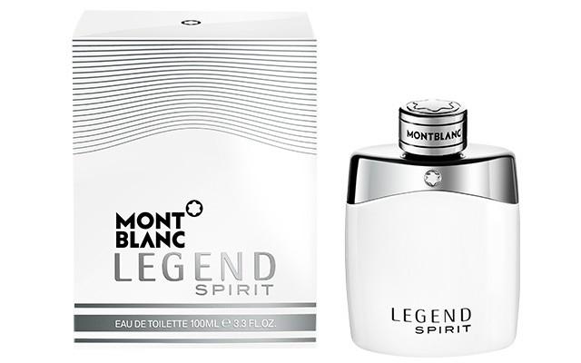 harga mont blanc legend spirit parfum pria parfum spray ~ kemasan import Tokopedia.com