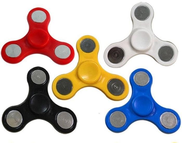 Foto Produk Fidget Spinner Murah Barang Import dari OutletRyan