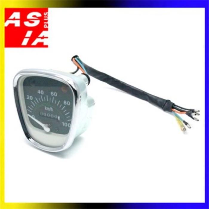 harga Speedometer spedometer variasi honda c 70 aksesoris sepeda motor Tokopedia.com