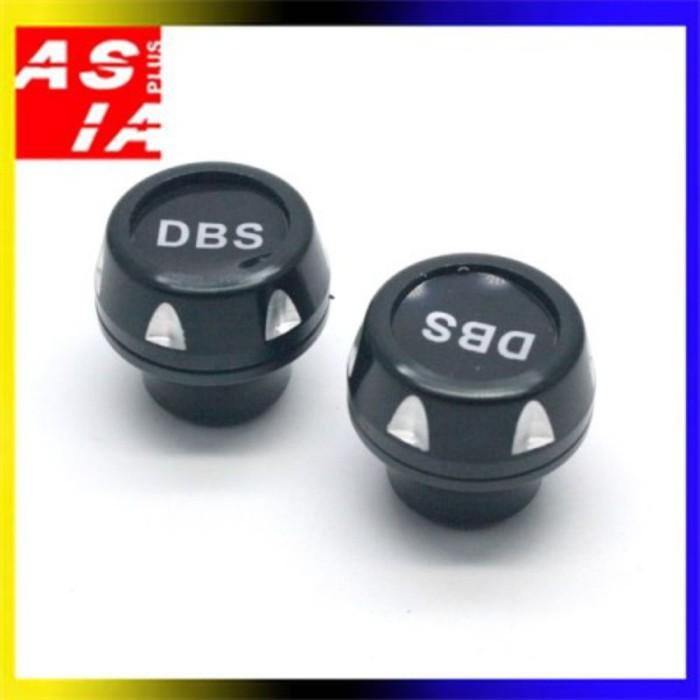 harga Dop as roda depan aksesoris variasi motor cnc zx 631 black Tokopedia.com