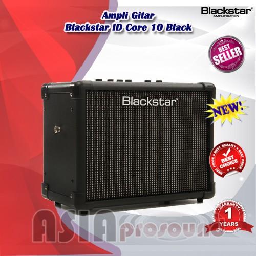 harga Ampli gitar combo blackstar id core 10 v2 / id:core 10 v2 original Tokopedia.com