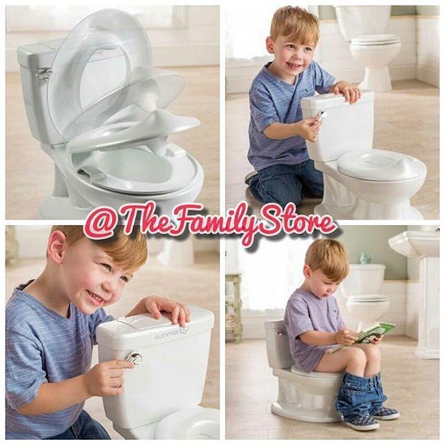 harga Summer my size potty Tokopedia.com