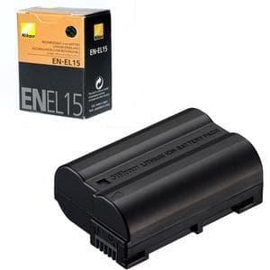 harga Baterai nikon en-el15 / battery nikon en-el15 Tokopedia.com