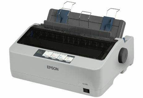 harga Printer kasir epson lx-310 ( dot matrix ) Tokopedia.com