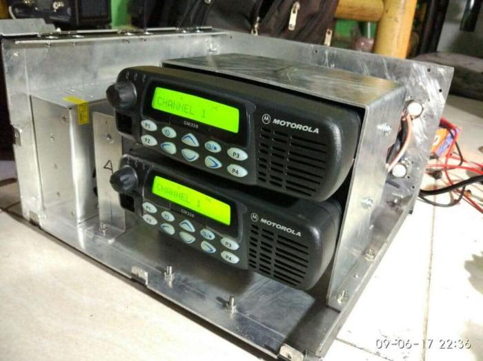 Jual RPU Radio Repeater VHF UHF Pancar Ulang Motorola Rakitan - Kota  Tangerang - R10-Trimmer Radio | Tokopedia
