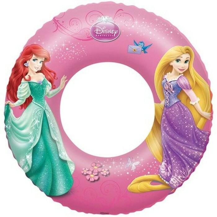 harga Bestway 91043 swimring disney princess / ban berenang pelampung anak Tokopedia.com