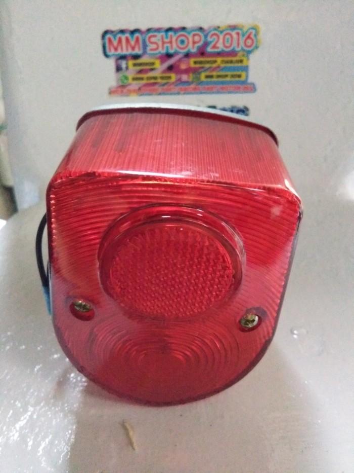 harga Stop lamp c70 Tokopedia.com