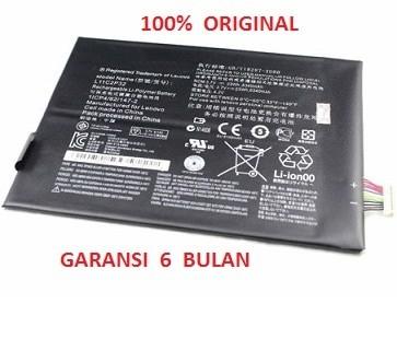harga 100% original lenovo battery l11c2p32 / s6000 idea tab Tokopedia.com