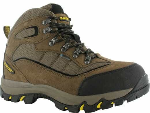harga Sepatu gunung hi tec skamania Tokopedia.com