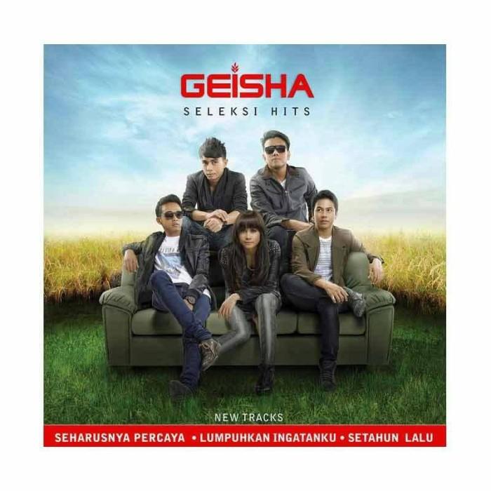 harga Cd album geisha - seleksi hits (2013) Tokopedia.com