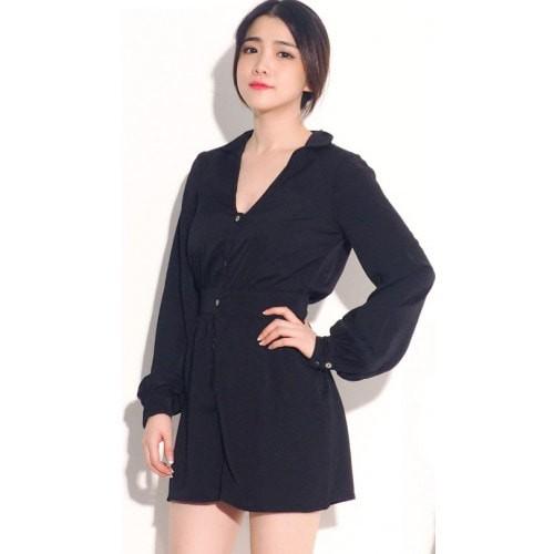 1e9852718cc5 Jual H M Jumpsuit Black - Kota Tangerang - Summer   Co