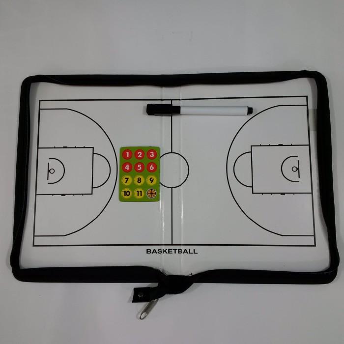 harga Papan strategi bola basket Tokopedia.com