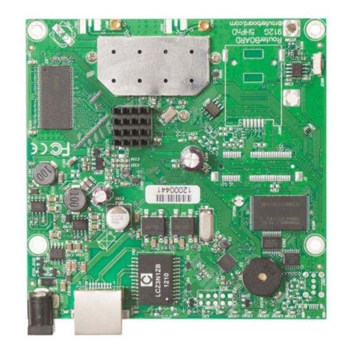 harga Mikrotik rb911g-5hpnd routerboard only rb911g5hpnd Tokopedia.com