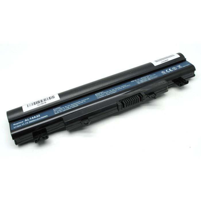 harga Baterai laptop acer e14 e15 e5-411 e5-471 e5-411 v3-472 v3-572 Tokopedia.com
