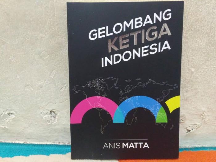 harga Buku online gelombang ketiga indonesia toko buku Tokopedia.com