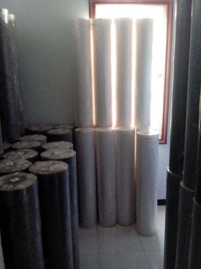 harga Grosir plastik penutup pagar/fiber plat motif liner, dimension, square Tokopedia.com