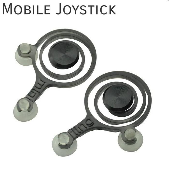 Jual Joystick Mobile Gamepad Fling Mini Joystick Gaming Mobile Legend -  Jakarta Utara - sugumarket   Tokopedia
