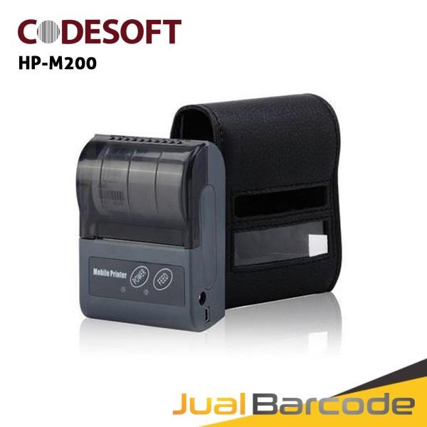 harga Printer bluetooth android moka pos codesoft hpm200 | hpm 200 | rpp02n Tokopedia.com