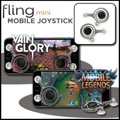 Jual Joystick Mobile / Gamepad Fling Mini / Joystick Gaming Mobile Legend -  Northern Goods   Tokopedia