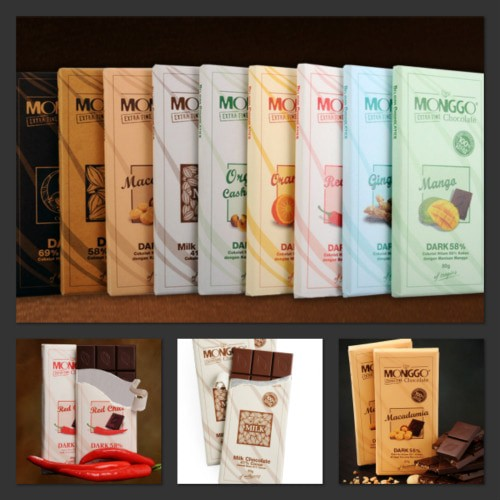 harga Cokelat monggo 80gr Tokopedia.com