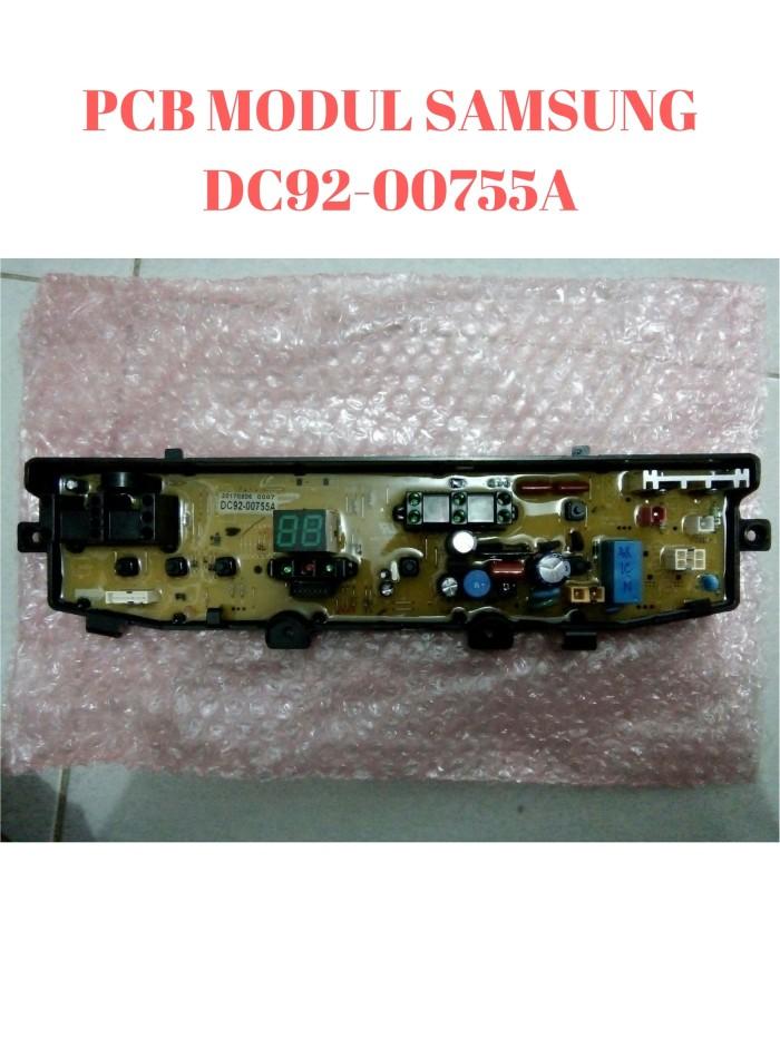 harga Pcb modul mesin cuci samsung wa90f4pec wa80v4pec wa70v4pec Tokopedia.com