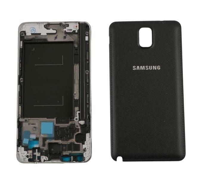 harga Samsung galaxy note 3 n9000 original fullset housing backdoor casing Tokopedia.com